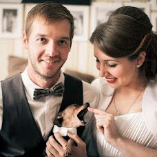 Wedding photographer Mikhail Pole (MishaPole). Photo of 26.09.2014