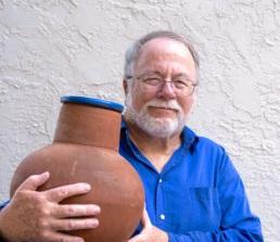 David Bainbridge water