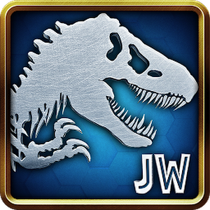 Download Jurassic World™: O Jogo v1.9.28 APK Full - Jogos Android