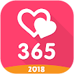 Been Love Memory - Love Days Counter APK