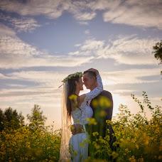 Wedding photographer Krzysztof Serafiński (serafinski). Photo of 29.09.2018