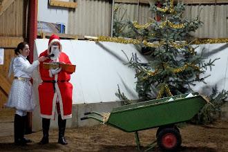 Photo: Der Weihnachtsmann kommt (Eveline & Thomas)
