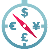 coChange - Money Exchange GPS - Real time rates