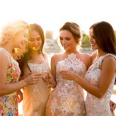 Wedding photographer Anastasiya Strelcova (nastya2307). Photo of 02.07.2018