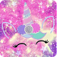kawaii Unicorn Wallpapers - cute backgrounds icon