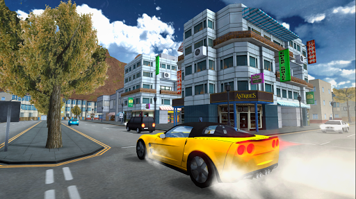 Extreme Turbo City Simulator for PC