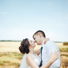 Wedding photographer Mikhaylo Karpovich (MyMikePhoto). Photo of 17.08.2017