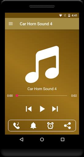 Download Car Horn Sounds Google Play softwares
