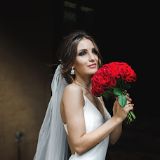 Wedding photographer Nikolay Laptev (ddkoko). Photo of 29.12.2018
