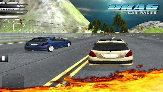 Top Speed Drag Car Racing screenshot
