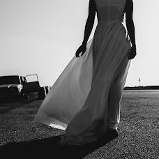 Wedding photographer Viktoriya Kapaeva (vikos26). Photo of 29.09.2017