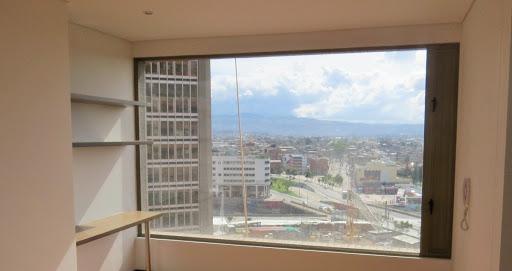 Apartamento en Arriendo/venta - Bogota, Parque Central Bavaria 642-4450