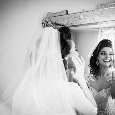 Wedding photographer Adrian Ilea (AdrianIlea). Photo of 02.03.2018