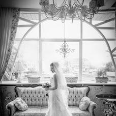 Wedding photographer Aleksandr Kaverin (kaverin777). Photo of 04.01.2014