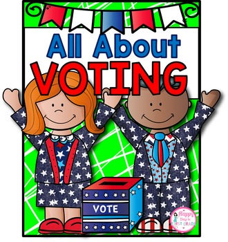 All About Voting Activity