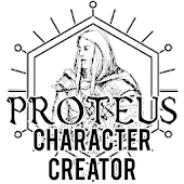 Proteus Character Creator