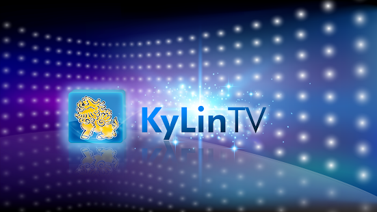 KyLinTV Google TV- screenshot thumbnail