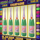 Champagne Slot icon
