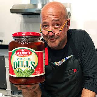 How to Make Koolickles (Kool-Aid Marinated Dill Pickles).