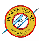 Logo for Powerhouse Brewing Co.