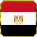 Egypt Flag Live Wallpaper