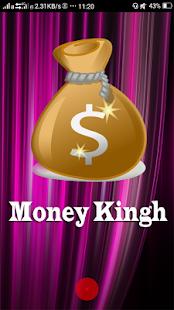 Money King - Make Money Online Without Investment - náhled