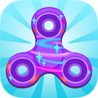 Fidget Spinner Collector icon
