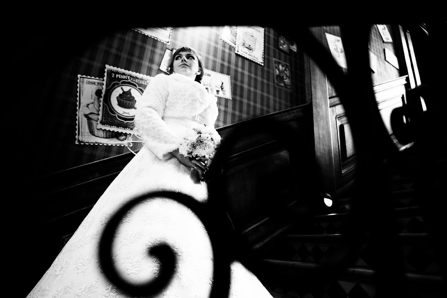 Свадебный фотограф Светлана Гануш (ganush). Фотография от 22.02.2016