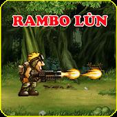 Tải Rambo Lun Dai Chien APK