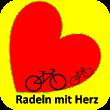 Radeln mit Herz icon