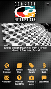 Precision Board Mobile- screenshot thumbnail