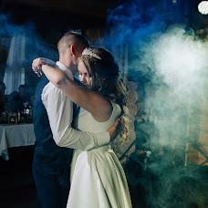 Wedding photographer Vera Cayukova (tsayukova). Photo of 12.11.2018