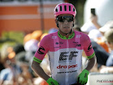 Uran en King als kopman naar voren geschoven door Education First en Team Dimension Data