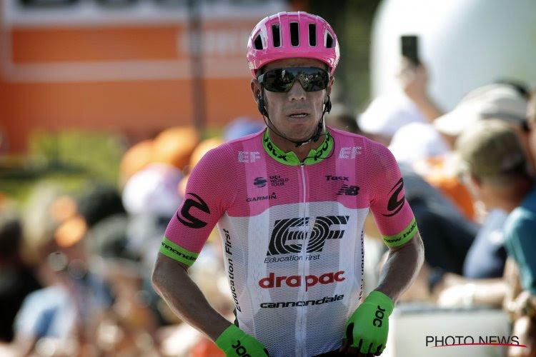 Uran en King door hun teams uitgespeeld als speerpunt voor de Ronde van Spanje