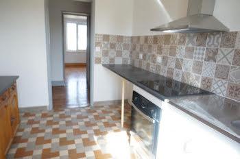 appartement à Bayon (54)
