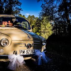 Wedding photographer sergio garcia sanchez (garciafotografo). Photo of 19.06.2016