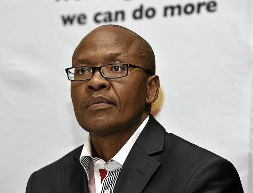 Mzwanele Jimmy Manyi announced that he has joined the African Transformation Movement.