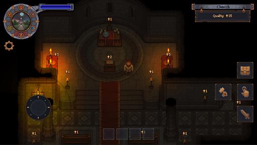 Graveyard Keeper screenshots 3