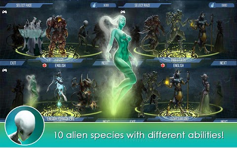 X-CORE. Galactic Plague. Pro v1.15 (Mod Money/Unlocked)