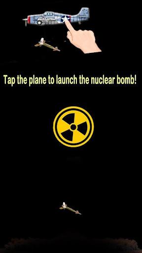 核爆発Sagaのシミュレーション