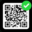 FREE QR Scanner - QR Code Reader, Barcode Scanner icon