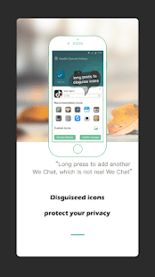 Multiple Accounts Login(App Cloner) - náhled