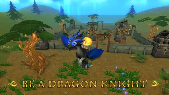Dragon Knight Screenshot