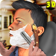 Game Barber Shop Mustache and Beard Styles Shaving Game APK for Windows Phone