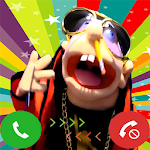 Jeffy - The Rapper SML Puppet Fake call - Prank -