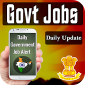 Daily Govt Jobs 2018 - English
