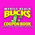 Myrtle Beach Bucks icon