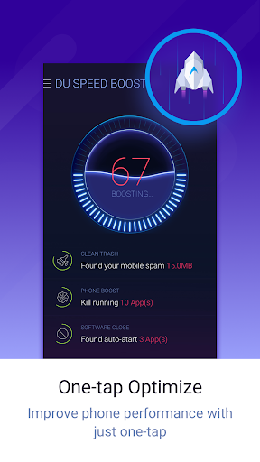 DU Speed Booster & Cleaner v2.9.9.8.6 Final