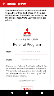 North Bay Mitsubishi - náhled