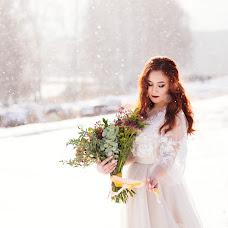 Wedding photographer Marina Klipacheva (MaryChe). Photo of 30.10.2017